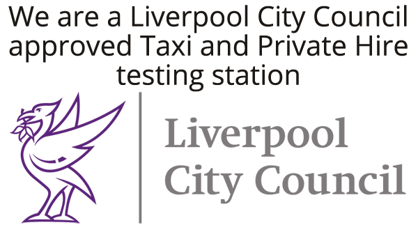 Liverpool City Council - MOT, Servicing & Tyres Knowsley